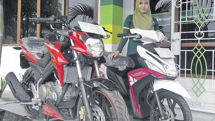 Ini Kisaran Bunga Gadai BPKB Motor Di Pegadaian Update ...