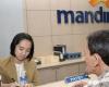 Cara Aktivasi SMS Banking Mandiri Via ATM Dan Kantor Bank
