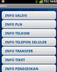 Cara Beli Pulsa Listrik Lewat SMS Banking BRI