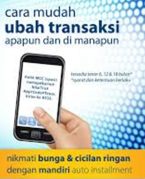 Berapa Maksimal Transfer SMS Banking Mandiri