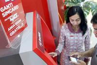 Cara SMS Banking Mandiri Telkomsel, Kartu AS, Halo dan Simpati