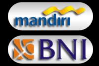 Cara Transfer SMS Banking Mandiri ke BNI