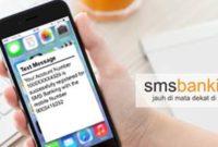 Cara Mudah Unreg SMS Notifikasi BRI