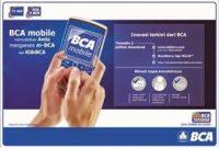 Cara Daftar M Banking BCA Telkomsel