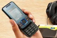 Cara Cek Saldo BCA Via SMS Berikut Tarifnya