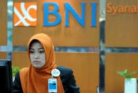 SMS Banking BNI Transfer Dengan Berita Berikut Caranya