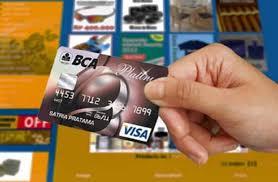 Bunga Kartu Kredit BCA Berapa Untuk Bulan ini