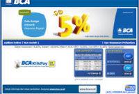 M Banking BCA Tidak Bisa Transfer Mungkin Ini Penyebabnya