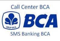 Cara Transfer SMS Banking BCA Ke Mandiri