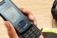 Cara Unreg SMS Banking BCA Berikut Caranya