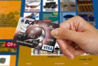 Jenis Kartu Kredit BCA dan Limitnya