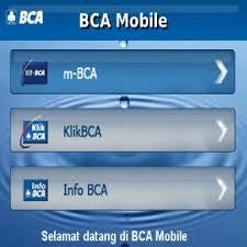 Penyebab Error 103 Pada BCA Mobile