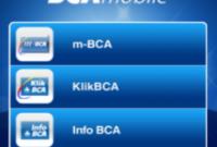 Cara Mengatasi Error 101 pada BCA Mobile