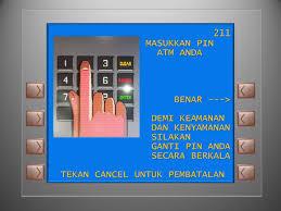 Daftar SMS Banking BNI ATM Terdekat