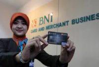 Format SMS Banking BNI Bayar Kartu Kredit Terbaru