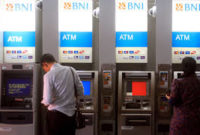 Cara Registrasi SMS Banking BNI Lewat ATM Paling Lengkap