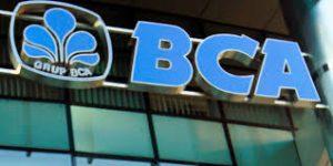 Pembelian Pulsa Melalui M Banking BCA