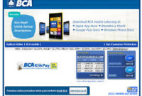 Berapa Limit Transfer Internet Banking BCA