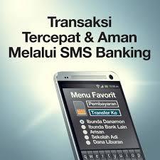 Format Transfer SMS Banking BCA Ke Berbagai Bank Lokal Lain