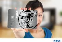 Kartu Kredit BCA Visa Batman Berikut Kelebihannya
