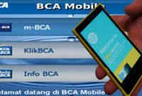 Maksimal Transfer M-Banking BCA Yang Terbaru Di Bulan Ini