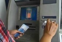 Limit Tarik Tunai ATM BCA Untuk Satu Hari
