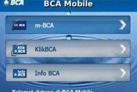 Tarif SMS Banking BCA Semua Operator Bulan Ini