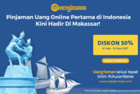 2 Situs Pinjaman Uang Online Terpercaya