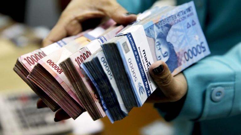Pinjam Uang Online Tanpa Syarat, Di Mana Ya? - SMSBANGKING ...