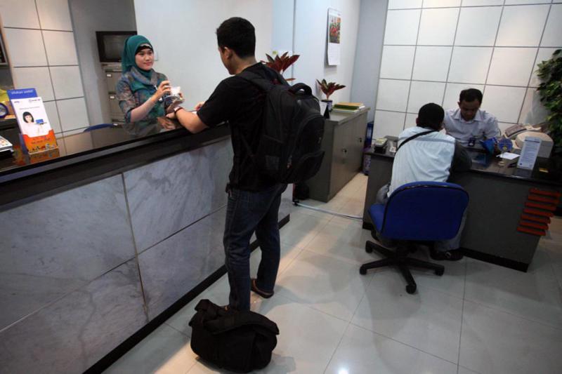 Bunga Pinjaman Bank BRI Untuk PNS Plus Syarat Pengajuan ...