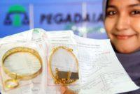 Jawaban Menggadaikan Emas di Pegadaian Bisakah Tanpa Surat Jual Beli?
