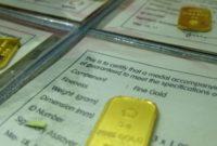 Ingin Beli Emas di Pegadaian Secara Tunai Untung Apa Rugi Ya?