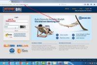 Ini Link Resmi Situs BRI Internet Banking Jangan Salah Masuk