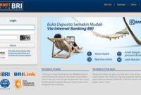 Ini Link Download Aplikasi BRI Internet Banking Untuk PC Resmi