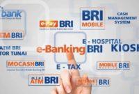 Update Ya Limit Transfer SMS Banking BRI Ke BRI Dan Bank Lain