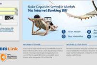 TERLENGKAP Daftar BRI Internet Banking Lewat ATM dan Kantor Cabang