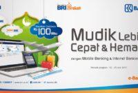 UPDATE Limit Transfer Internet Banking BRI Ke BRI Dan Bank Lain