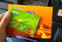 Berapa Lama Masa Aktif Kartu ATM BRI Simpedes