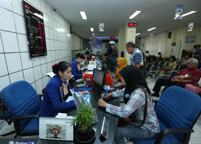 Apakah ATM Kadaluarsa Tanpa Saldo Bisa Menerima Transferan