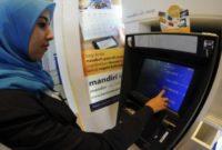 Ketahui Masa Aktif ATM Mandiri Tanpa Saldo Update