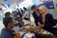 Cara Mengambil Uang di Teller Bank BCA 20-100 Juta