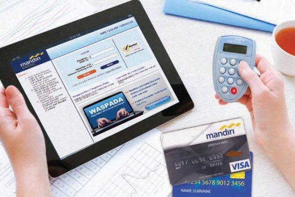 4 Penyebab Pin Sms Banking Mandiri Terblokir