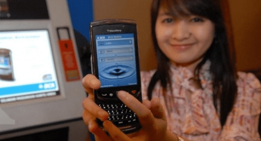 Cara Terakhir Saat Lupa Pin Sms Banking Mandiri