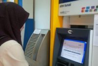 Cara Ganti Pin SMS Banking Mandiri Di ATM Pemula